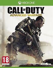 Call of Duty Advanced Warfare para XBOX One (nuevo Y Sellado)