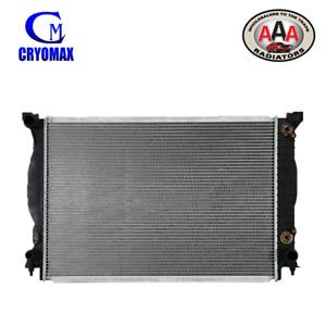 AAA (CRYOMAX) RADIATOR Fits AUDI A4 B6 / B7 (2001 - 2009) AAA Radiators