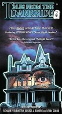 Tales From the Darkside 4 (VHS, 2000)