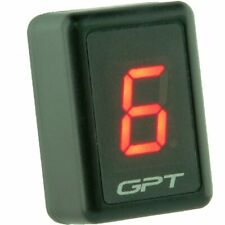 Contamarce GPT Gi1001r Luce Rossa Ducati 1198 1198 SP 2011-2011