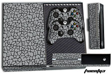 Designer Skin for XBOX ONE Console +2 Controller Sticker Decal Elephant Skin 23