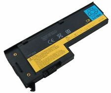 4-cell Laptop Battery for IBM LENOVO ThinkPad X60 X60s X61 7673 X61s 7669