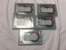 LOT OF 5 VERBATIM MLR1-26GB 13GB/26GB Data Tape Cartridge SLR26  DC5010 91685