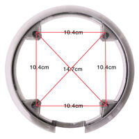 Single Tooth Narrow Bike MSP Bicycle Chain Ring Chainring 42T Protect Cover GN