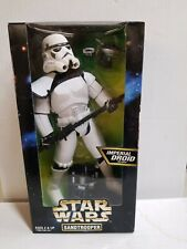 Kenner Star Wars 1997 Collection SANDTROOPER with Imperial Droid NIB