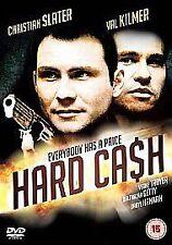 Hard Cash (DVD, 2006)