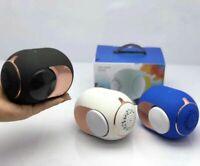 High-End Wireless Bluetooth Speaker -108 dB Subwoofer