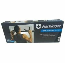 NEW Harbinger Pull Up Bar | Multi Gym Sport Home Gym | FAST SHIPPING Push Sit Up