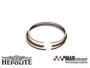 BMW M3, Z3, Z4, 3.2, S54B32 HEPOLITE Piston Ring 1 Cyl Steel Nitrided OE Quality