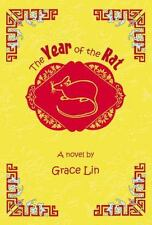 The Year of the Rat (A Pacy Lin Novel)-ExLibrary