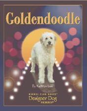 Goldendoodle Designer Dog