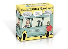 It's a Busload of Pigeon Books! by Willems, Mo