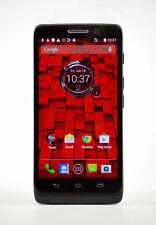 Motorola Droid Mini 16GB 4G LTE Verizon XT1030, Red/Black/White - Fast Shipping