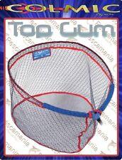 Testa Guadino Colmic  Top Gum 50x55cm rete gommata e neoprene