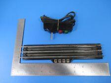 Vintage Lionel Lines 0 Gauge Track Section and Switch Controller Pre-War VS18 B2