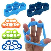 Finger Stretcher Grip Hand Exerciser Strength Wrist Finger Injury Rehabilitation