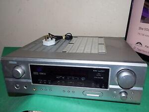 DENON AVR-1507 AV Surround FM Stereo Receiver Amplifier Amp 5.1 Channel FAULTY