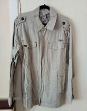 RipCurl Mens Bunbury Jacket Peyote Large