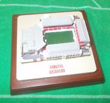 Arsenal 3D Mini Modelo Highbury estadio