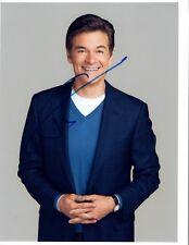 Mehmet Oz Signed Autographed 8x10 Photo The Dr Oz Show COA VD