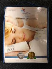 PureCare FRIO 5 sided Mattress Protector against Allergens Dust Waterproof Queen