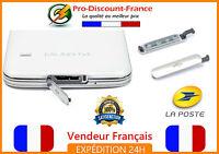Cache Port Connecteur de Charge USB Argent Pour Samsung Galaxy S5 G900F SM-900F