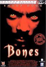 Bones DVD NEUF SOUS BLISTER