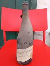 Vin CHATEAUNEUF-DU-PAPE da PERE ANSELME imp. Salengo Genova 72 cl 14°
