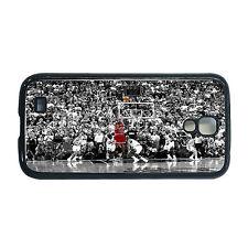 Nueva Funda de teléfono de baloncesto Jordan se ajusta SAMSUNG GALAXY S3 S4 S5 Libre P&P.