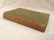 Ernest Hemingway - In Our Time - True UK 1st/1st 1926 - Green Cloth Gilt, Scarce