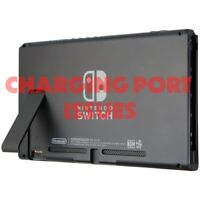 DEFECTIVE Nintendo Switch Console - Black (HAC-001) / CHARGE PORT ISSUES
