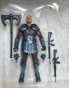 Marvel Legends 80th Anniversary Thor Ragnarok Skurge Loose 100% Complete NO HELA