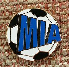 10 pins - MIA HAMM #9 WOMEN'S WORLD CUP 1999 Soccer Lapel Pins