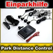 PDC Park Distance Control Einparkhilfe Mercedes-Benz C-Klasse, CL W202 W203 W204