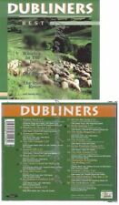 CD--THE DUBLINERS--    BEST
