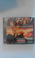 R.KELLY - TP. 3 RELOAD  -  CD & DVD LIMITED EDITION