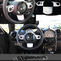 MINI ONE COOPER R55 R56 R57 R58 R59 R60 61 Steering Wheel Clip Insert