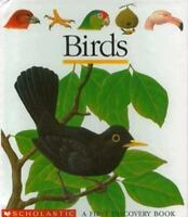 Birds First Discovery Books by Scholastic