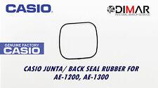 CASIO JUNTA/ BACK SEAL RUBBER, PARA MODELOS. AE-1200, AE-1300