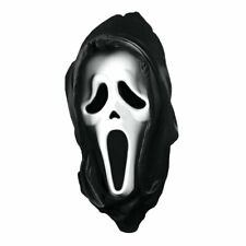 Adult Scream Mask Halloween Ghost Face Fancy Dresss Costume Accessory New