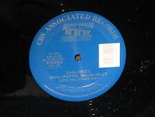"Ernie Isley, Chris Jasper, Marvin Isley ""Look the Other Way"" 12"" Single"