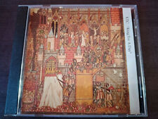 XTC- King For A Day CD Single / New Wave / Psychedelic Rock USA