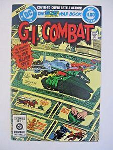 *GI Combat Giants Lot (1981) 231-232, 234-236, 238, 241, 243 VG/NM- ($104 Guide)
