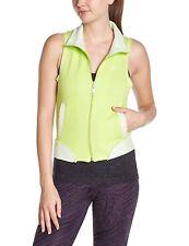Zumba Fitness SEÑORA chaleco Cupido sleeveless Vest, zumba Green, XS