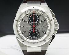IWC IW378505 Ingenieur Chronograph Silberpfeil 3785-05 BOX + PAPERS