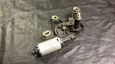 Ford Fiesta MK6 Rear Windscreen Wiper Motor 2S61A17K441AB    ref J72