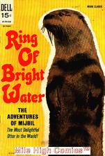 RING OF BRIGHT WATER (1969 Series) #1 01-701-910 Very Good Comics Book