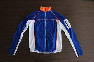 Canari Long Sleeve Cycling Jersey Men's Small