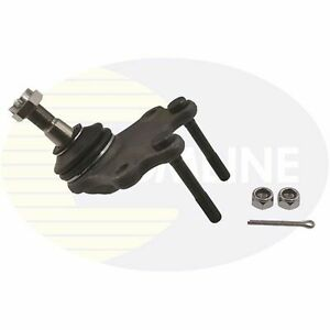 2X FRONT UPPER BALL JOINT FOR TOYOTA HIACE 2.4 2RZ-E PAIR 1989-2004