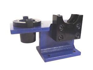 Montageblock für Aufnahmen DIN 69871 Montagevorrichtung Montagehilfe SK30 SK40